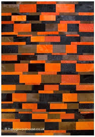 Modern Grey Rug Modern Orange Rug Astonishing Amazing Orange And Grey Area Rug In