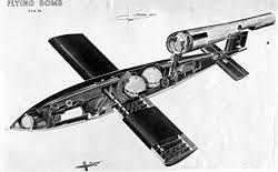 doodlebug flying bomb v 1 flying bomb
