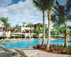 Siesta Key Florida Map by The Ritz Carlton Sarasota Hipmunk