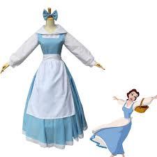 Belle Halloween Costume Compare Prices Belle Halloween Costume Women