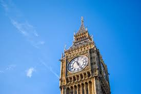 London Clock Tower by Free Images Watch Sky Landmark Big Ben Clock Tower Bell