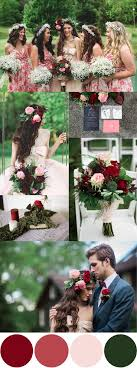 wedding colors fall wedding color palettes that are the sheer definition of