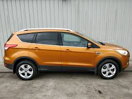 used 2016 ford kuga 1 5 ecoboost zetec appearance pack