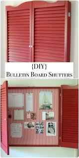 Wooden Window Shutters Interior Diy Best 25 Homemade Shutters Ideas On Pinterest Diy Exterior Wood