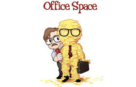 office space the office space game for android wants your tps report and your stapler