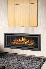 fireplace cute designer gas fireplace for home design modern gas