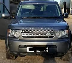 land rover discovery off road bumper secondhand lorries and vans 4 x 4 and off road land rover
