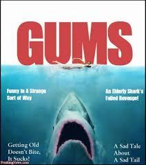 Jaws Meme - image 877278 jaws poster parodies know your meme