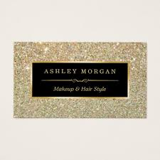makeup hair salon makeup artist business cards zazzle