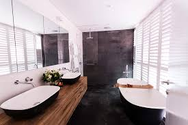 Bathroom Feature Tiles Ideas Feature Wall Tiles Bathroom Beauteous Landscape Exterior And