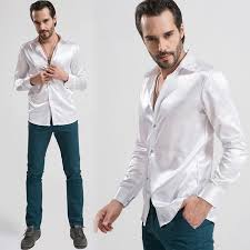silk dress shirts oasis amor fashion