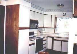 Refacing Laminate Kitchen Cabinets Formica Kitchen Cabinets