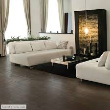 Porcelain Tile Fireplace Ideas by 69 Best Wood Look Tile Room Scenes Images On Pinterest Wood
