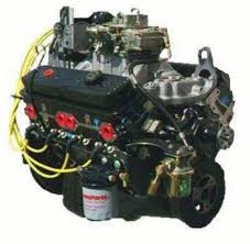 engine kit 5 7 350 vortec