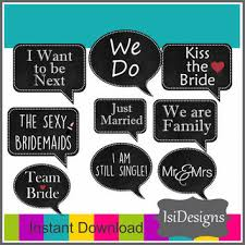wedding photo booth props wedding photo booth props printable from isidesigns on etsy