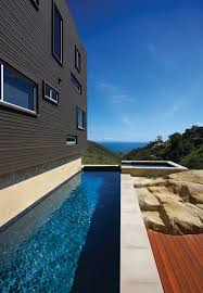 California Fire Pit by Above Ground Pool Modern With Contemporary Fire Pit Tables