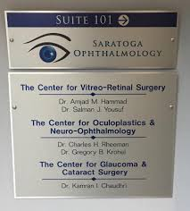 saratoga vitreo retinal ophthalmology pllc home facebook