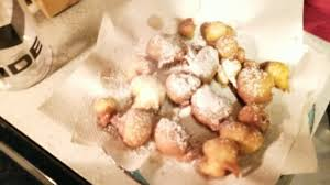 funnel cake bites youtube