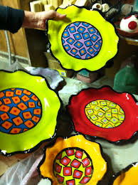 i love beth u0027s new ceramic plate and bowl designs i would love a