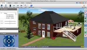 House Plan Design Software Architectural Software 3 Awesome Design Ideas A House Free