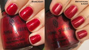 china glaze sleigh ride for holiday 2008 all lacquered up all