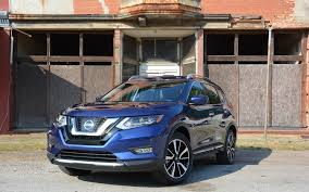 2017 nissan rogue white 2017 nissan rogue added style to an already smooth ride 5 30