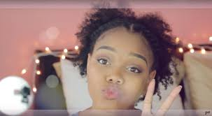 quick and easy natural hairstyles for teens kinkycurlycoilyme