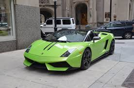 10 lamborghini gallardo lp 570 4 performante for sale dupont