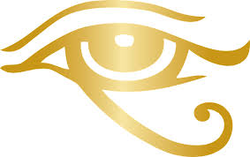 eye of horus ancient times free vector graphic on pixabay
