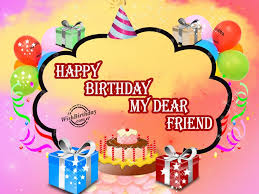 birthday wishes quotes for friend in happy birthday