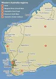 bartender resume template australia maps geraldton on images western australia map western australia australia mappery