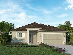 newberry florida house plan gast homes