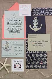 Wedding Invitations Nautical Theme - 10 nautical wedding invitations mywedding