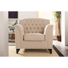 baxton studio mckenzie french country style retro modern beige