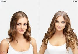 extensions clip in buy curly clip in human hair extensions airyhair