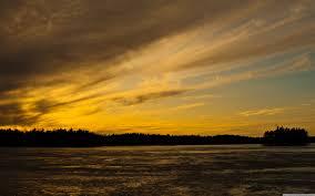 dramatic wallpaper dramatic sky littoinen kaarina finland 4k hd desktop wallpaper
