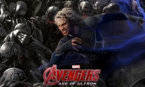quicksilver movie avengers why is quicksilver played by different actors in avengers 2 and x men