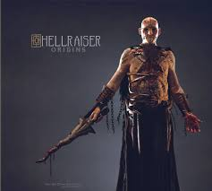 hellraiser origins concept trailer is bloody awesome u2013 strange