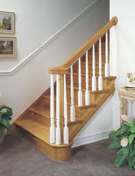 stairs stair parts newels balusters and railings wm coffman