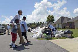 Louisiana how fast does sound travel images Government financial help for louisiana flood victims limited wsj jpg