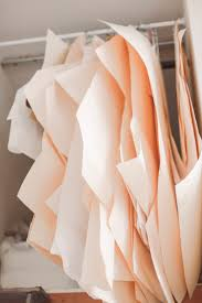 Draping Designs Elizabeth Dye Talks Draping Seamwork Magazine