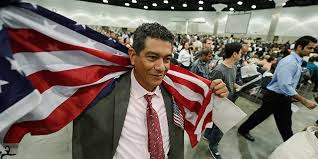 Take It Easy Mexican Meme - mexicans among least likely immigrants to become american citizens