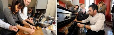 cours de cuisine charleroi cuisine de grand chef team building très chaleureux