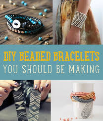 make beaded bracelet images Beaded bracelet ideas diy projects craft ideas how to 39 s for home jpg