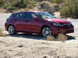 lexus ct hybrid tires greencarreports best car to buy 2011 nominee lexus ct 200h