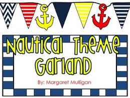 Nautical Theme by 126 Best Sailing Theme Images On Pinterest Kindergarten