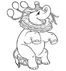dumbo shower coloring pages dumbo