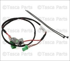 brand new oem tow bar wiring harness cable 2008 2015 volvo v60 v70