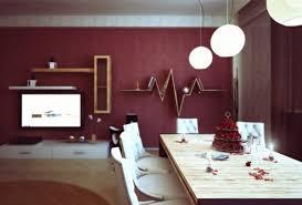 Modern Wall Storage Interior Small Modern Living Room With Sleek Leather Green Sofa