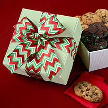 fresh baked cookie gifts pacific cookie company